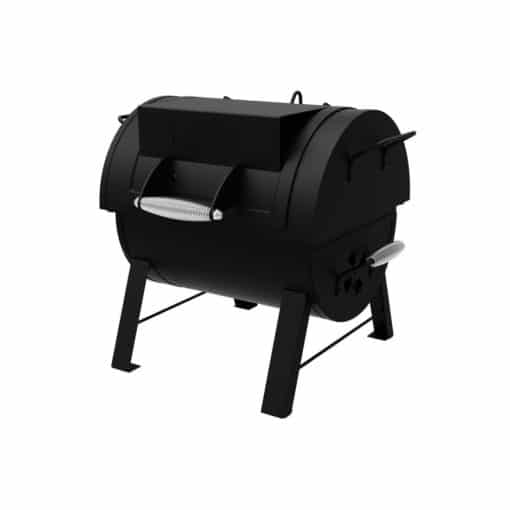 Dyna-Glo Signature Series Portable Tabletop Charcoal Grill – DGSS287CB-D
