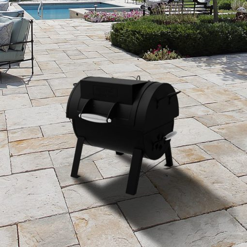 Dyna-Glo Signature Series Portable Tabletop Charcoal Grill - DGSS287CB-D