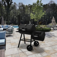 Dyna Glo Signature Series Grill and Smokers