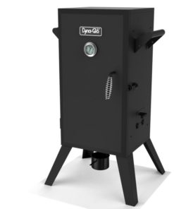 Dyna-Glo 30-inch Analog Electric Smoker-product