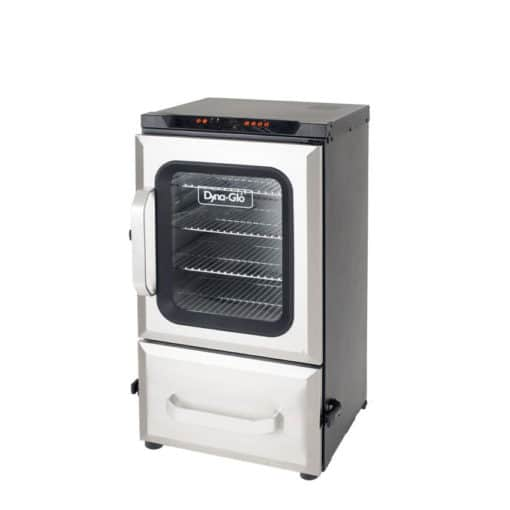 Dyna-Glo 30 Inch Digital Bluetooth Electric Smoker – DGU732SDE-D