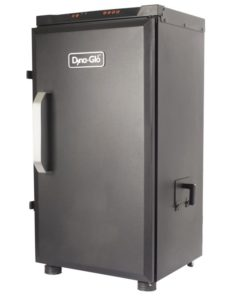 Dyna-Glo 30-inch Digital Electric Smoker - product