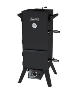 Dyna-Glo 36 inch Dual Door LP Gas Smoker DGY784BDP - product