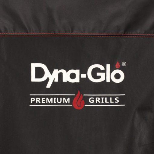 Dyna-Glo DG732ESC Premium Vertical Smoker Cover - logo