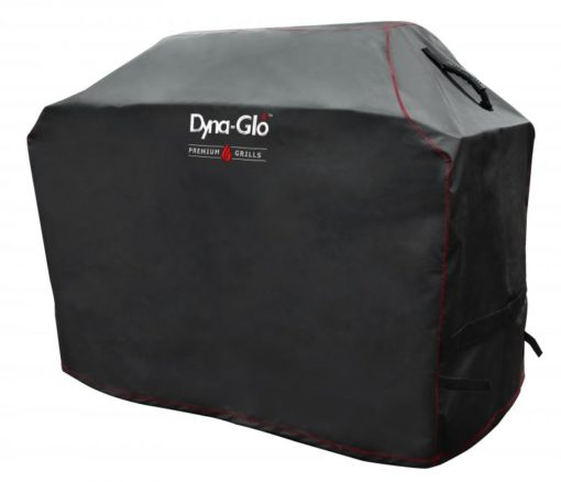Product shot of Dyna-Glo Premium Grill Cover for 64'' (162.6 cm) Grills - DG600C