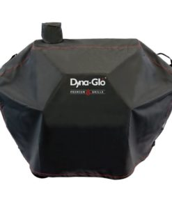 Dyna-Glo Premium Large Charcoal Grill Cover - DG576CC-product