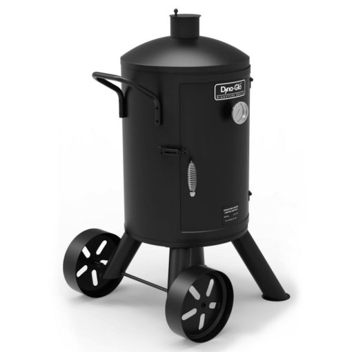 Dyna-Glo Signature Series Vertical Charcoal Smoker DGSS681VCS-D -product