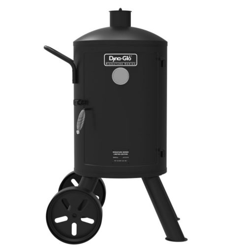 Dyna-Glo Signature Series Vertical Charcoal Smoker DGSS681VCS-D -product front