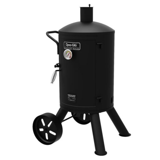 Dyna-Glo Signature Series Vertical Charcoal Smoker DGSS681VCS-D -product shot