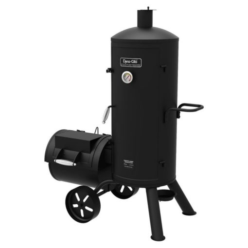 Dyna-Glo Signature Series Vertical Charcoal Smoker and Grill DGSS1382VCS-D -product