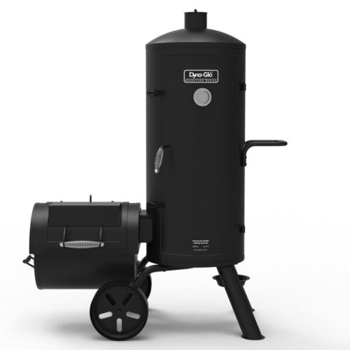 Dyna-Glo Signature Series Vertical Charcoal Smoker and Grill DGSS1382VCS-D -product-front