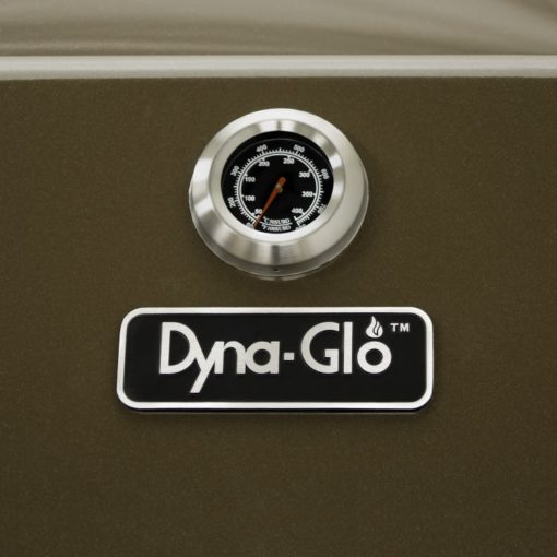 Thermometer for the Dyna-Glo 4 Burner Natural Gas Grill Bronze - DGA480BSN