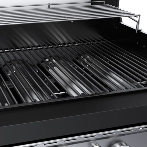 Stainless Steel grates for the Dyna-Glo 5 Burner Stainless Natural Gas Grill - DGA550SSN-D