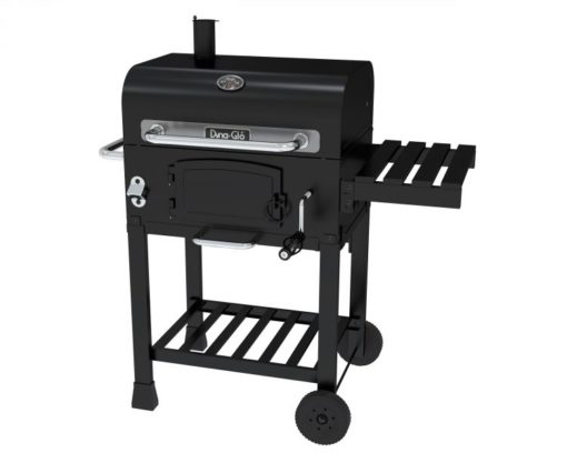 Dyna-Glo Compact Charcoal Grill - DGD381BNC-D - product shot