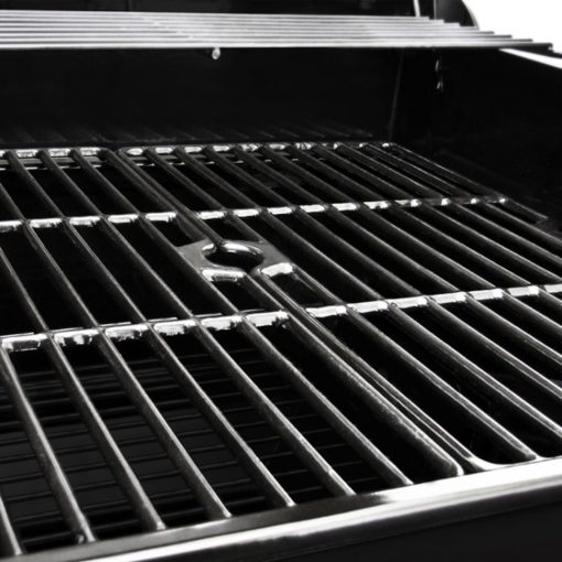 Cast Iron Grates for Dyna-Glo Smart Space Living 2 Burner LP Gas Grill - DGP350SNP-D