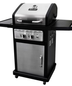 Dyna-Glo Smart Space Living 2 Burner LP Gas Grill - DGP350SNP-D