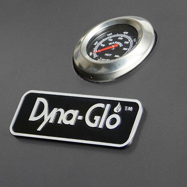 Dyna Glo Grill